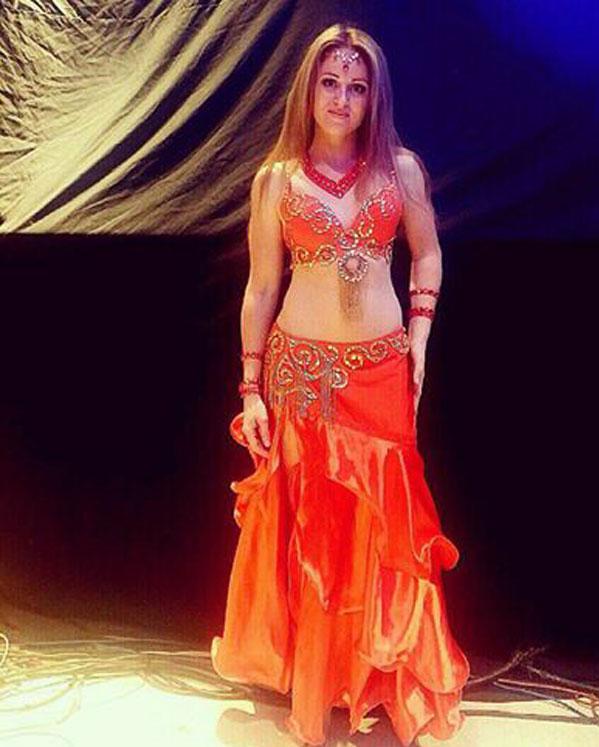 Belly Dancers Delhi